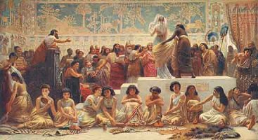 myths of babylonia and assyria index