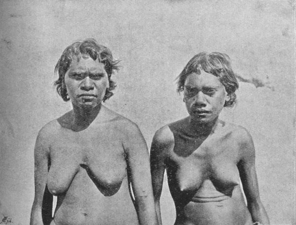 Australian aboriginal nude girls opinion