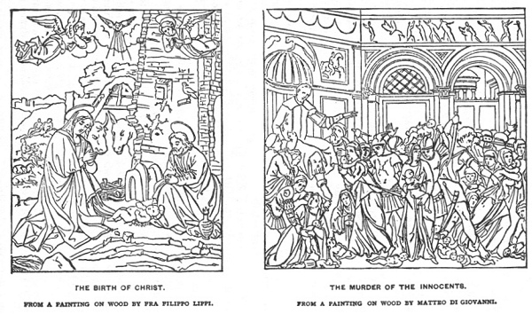 The Lost Books Of The Bible The Gospel Of Nicodemus
