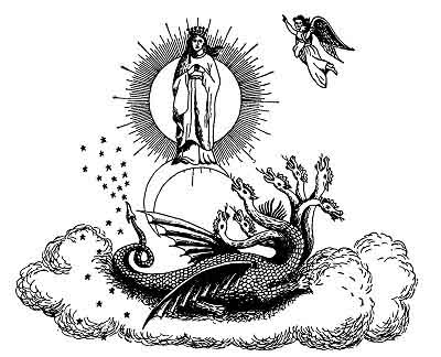mythological imagery and symbolism in revelation The 'soul' and related anthropological imagery in john's apocalypse larry l lichtenwalter as revelation's only3 prayer of supplication imagery and symbolism, subtle allusions and rhetoric, narrative and.