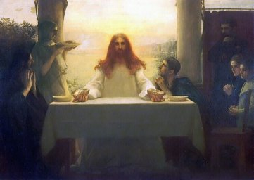 The Unknown Life of Jesus