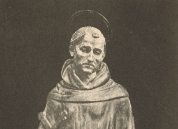 The Writings Of St Francis Of Assisi Index