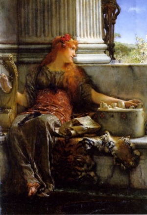 an analysis of the role of women in the odyssey by homer The role of women in homer's the odyssey essay on analysis of penelope as moral agent in homer more about essay on role of penelope in homer's odyssey.