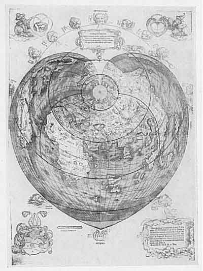 the book of earths  title page