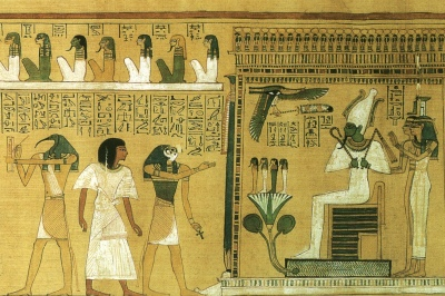 """osiris greek essay Iset mystikê an early greek kore  in his essay on isis and osiris, the greek priest plutarch remarks that """"among the greeks also many things are done which are ."""