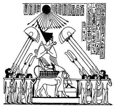 an analysis of the mummification of the pharaohs in the ancient egypt from the perspective of an egy By 3500 bce mummification of the dead was in  (history of egypt) by the ancient historian manetho  discovering ancient egypt hieroglyphs pharaohs pyramids.