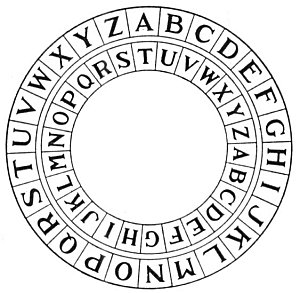 Venus And Mars As Acroamatic Cryptograms