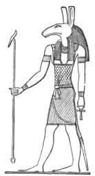 history of the devil ancient egypt