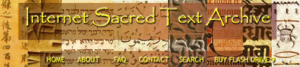 Internet Sacred Text Archive Home