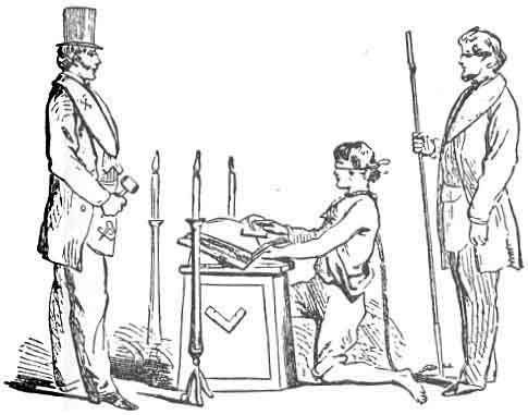 Duncan S Masonic Ritual And Monitor Entered Apprentice Or