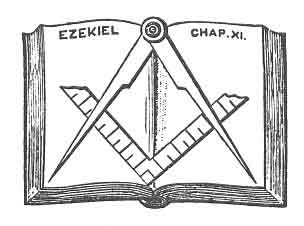 Duncan's Masonic Ritual and Monitor: Past Master, or Fifth Degree
