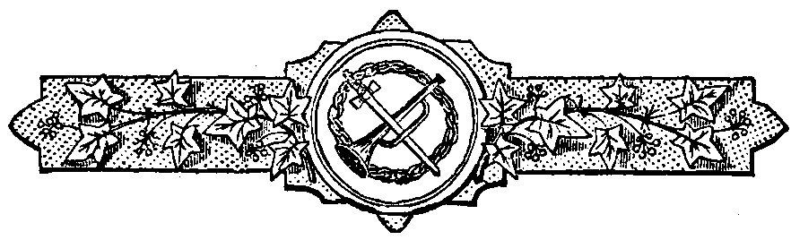 The Symbolism Of Freemasonry Xiii The Form Of The Lodge