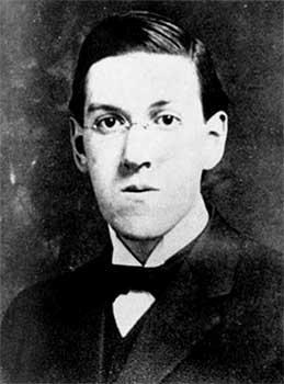 An H.P. Lovecraft Anthology Index