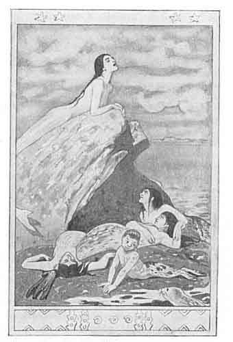 Wonder Tales From Scottish Myth And Legend Chapter Xi In