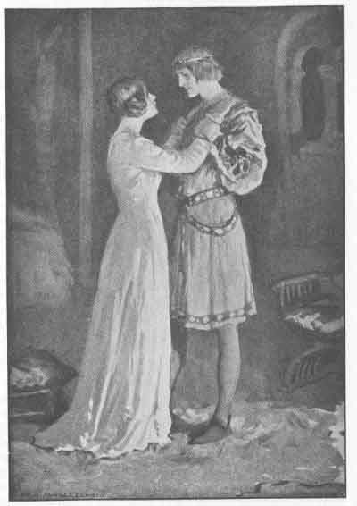 heromyths and legends chapter xiii the marriage of sir