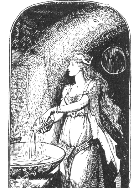 Sacred-Texts: Lang Fairy Books