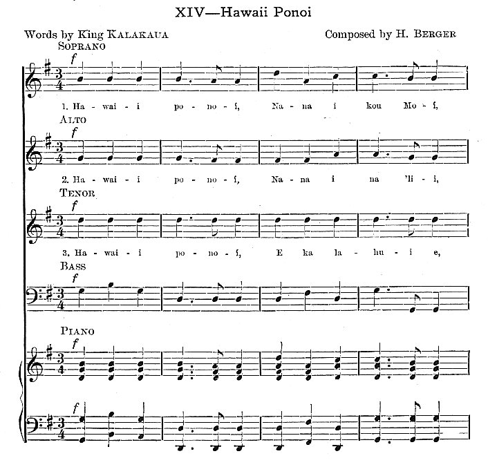Unwritten Literature Of Hawaii Xxi The Music And Musical Instruments Of The Hawaiians