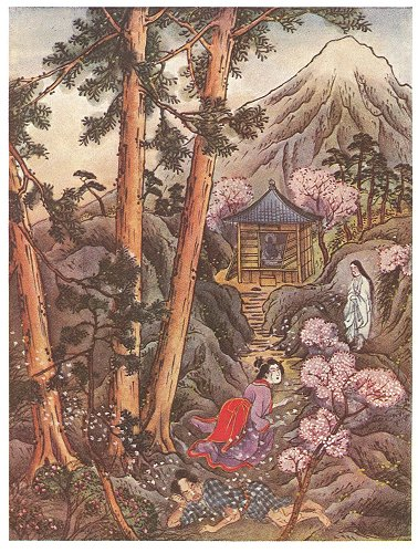 the story of the aged mother japanese folklore The story of the aged mother a japanese folktale long, long ago there lived at the foot of themountain a poor farmer and his aged, widowed mother.